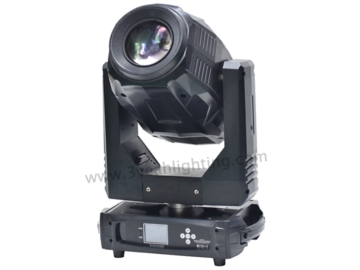 YC-8350D LED 350W Beam Spot Wash 3in1 Moving Head